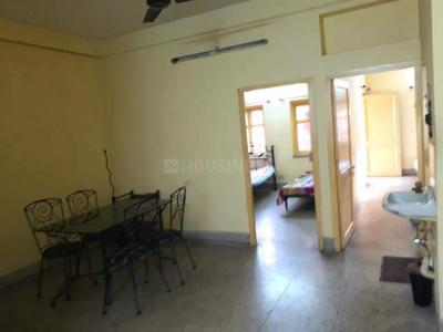 Gallery Cover Image of 1250 Sq.ft 3 BHK Independent House for rent in Sarada Pally for 21000