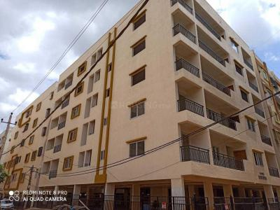 Gallery Cover Image of 1000 Sq.ft 2 BHK Apartment for buy in Hoodi for 3998000