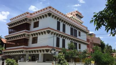 Gallery Cover Image of 210 Sq.ft 1 RK Independent House for rent in KK Nagar for 25000