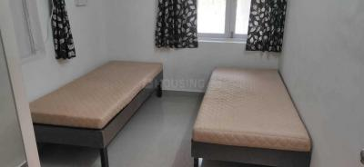 Gallery Cover Image of 550 Sq.ft 1 BHK Apartment for rent in Juhu for 50000