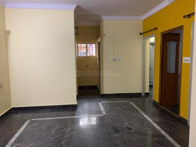 Gallery Cover Image of 700 Sq.ft 2 BHK Independent Floor for rent in Kamala Nagar for 14000