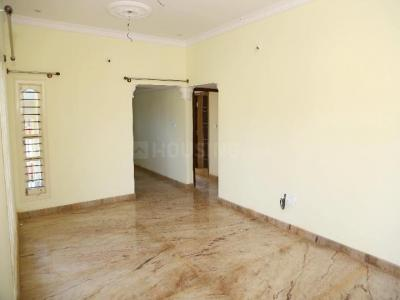 Gallery Cover Image of 1410 Sq.ft 3 BHK Independent Floor for rent in RMV Extension Stage 2 for 23000