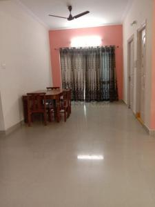 Gallery Cover Image of 1124 Sq.ft 2 BHK Apartment for rent in  Sri Krishna Patrika, Hitech City for 30000