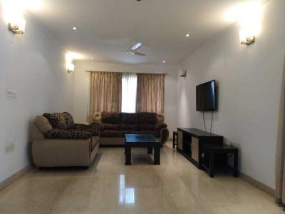 Gallery Cover Image of 2500 Sq.ft 3 BHK Apartment for buy in Cooke Town for 30000000
