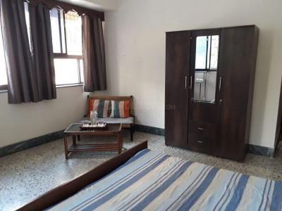 Bedroom Image of Ramesh PG in Mulund West
