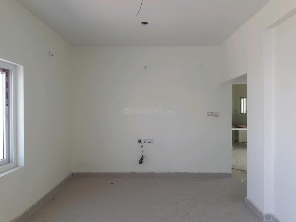 Living Room Image of 1232 Sq.ft 2 BHK Apartment for buy in Manikonda for 5100000