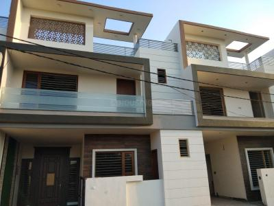 Gallery Cover Image of 2150 Sq.ft 3 BHK Independent House for buy in Shradhapuri Phase 1 for 7500000