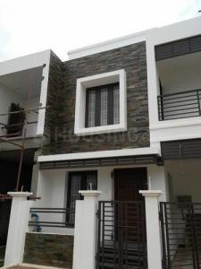 Gallery Cover Image of 850 Sq.ft 2 BHK Independent House for buy in Kadugodi for 4500000
