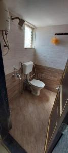 ख़राड़ी में अन्ना स्टे के बाथरूम की तस्वीर