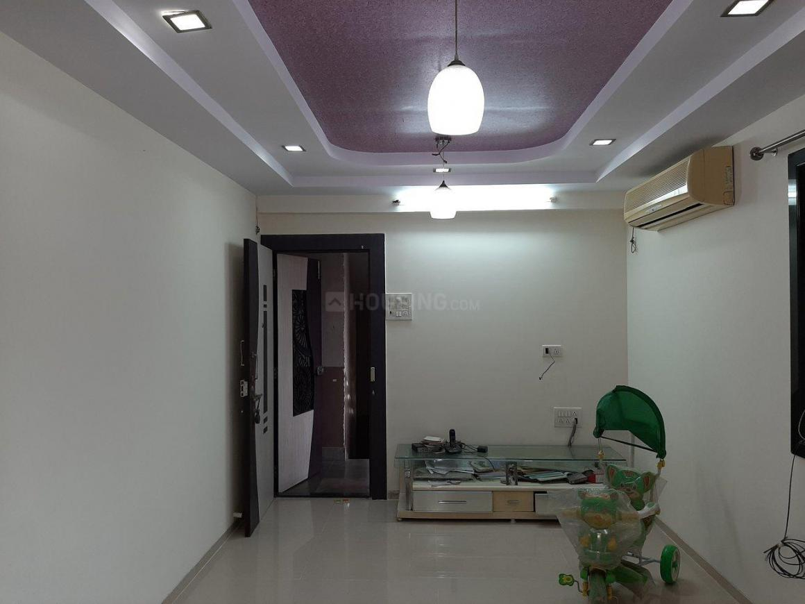 Living Room Image of 800 Sq.ft 2 BHK Apartment for rent in Santacruz East for 55000