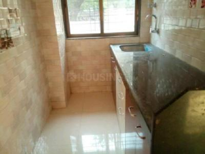 Gallery Cover Image of 440 Sq.ft 1 BHK Apartment for rent in Kharghar for 9000
