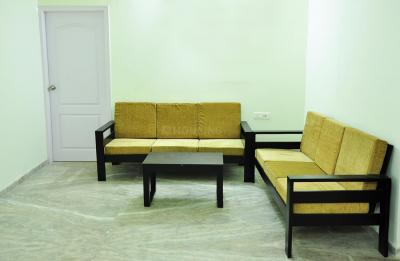 Living Room Image of PG 4642059 Sudhama Nagar in Sudhama Nagar