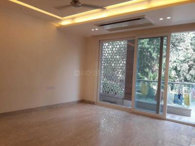 Gallery Cover Image of 4000 Sq.ft 3 BHK Independent Floor for buy in Jor Bagh for 170000000