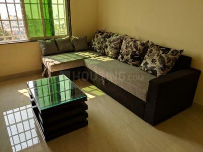Gallery Cover Image of 600 Sq.ft 2 BHK Apartment for buy in Madh for 4000000