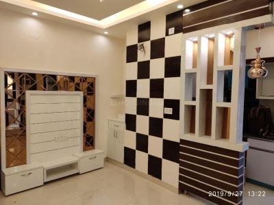 Gallery Cover Image of 600 Sq.ft 2 BHK Independent Floor for buy in Nawada for 3100000