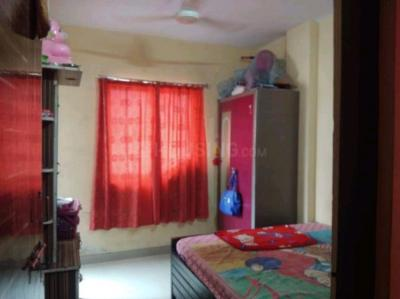 Gallery Cover Image of 400 Sq.ft 1 BHK Independent Floor for buy in Kondhwa Budruk for 1400000