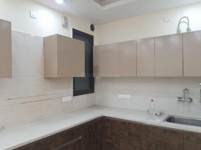 Gallery Cover Image of 1100 Sq.ft 2 BHK Independent Floor for rent in Ramesh Nagar for 20000