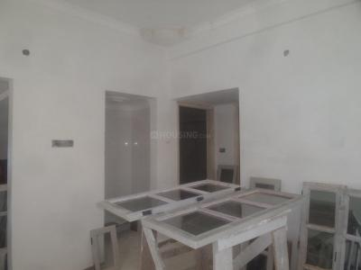 Gallery Cover Image of 750 Sq.ft 2 BHK Independent Floor for rent in Abbigere for 15000