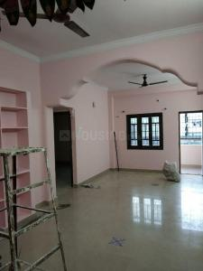 Gallery Cover Image of 1200 Sq.ft 3 BHK Apartment for rent in Kukatpally for 13000