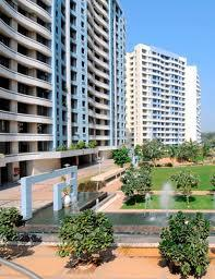 Gallery Cover Image of 900 Sq.ft 2 BHK Apartment for rent in Kalpataru Estate, Andheri East for 60000