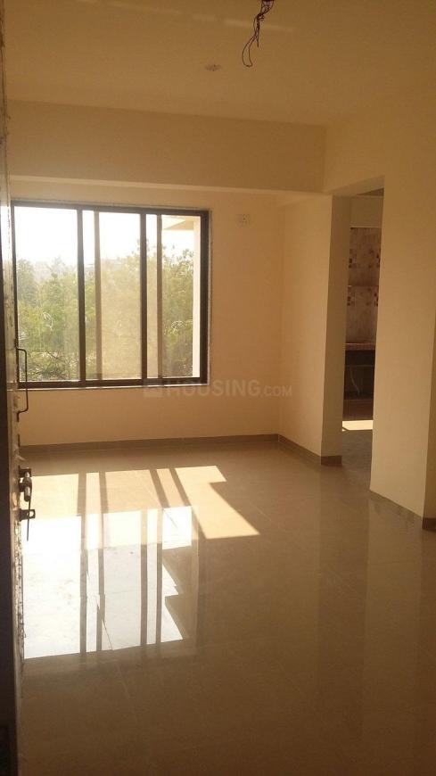 Living Room Image of 430 Sq.ft 1 RK Apartment for buy in Karjat for 1400000