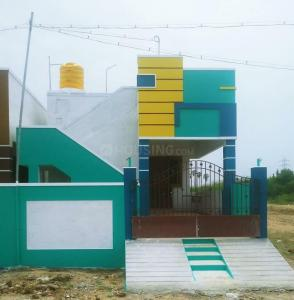 Gallery Cover Image of 800 Sq.ft 2 BHK Independent House for buy in Kolapakkam for 4050000