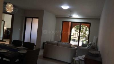Gallery Cover Image of 2000 Sq.ft 2 BHK Apartment for buy in Taleigao for 17000000