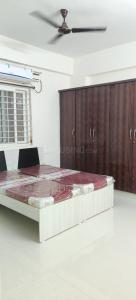 Gallery Cover Image of 1400 Sq.ft 2 BHK Apartment for rent in Kondapur for 24000