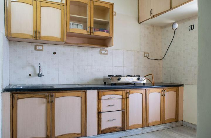 Kitchen Image of PG 4642548 Marathahalli in Marathahalli