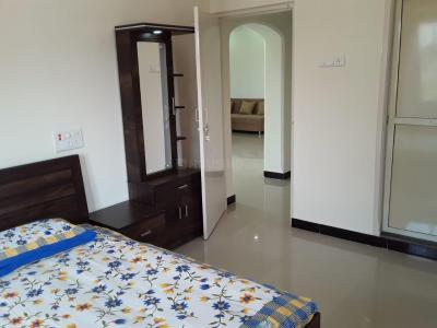 Gallery Cover Image of 1650 Sq.ft 3 BHK Apartment for rent in Bandra West for 100000