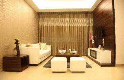 Gallery Cover Image of 1310 Sq.ft 3 BHK Apartment for rent in Emami City, South Dum Dum for 35000