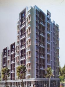Gallery Cover Image of 1080 Sq.ft 2 BHK Apartment for rent in Kalyan West for 16000