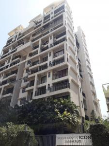 Gallery Cover Image of 1475 Sq.ft 3 BHK Apartment for buy in Ulwe for 13500000