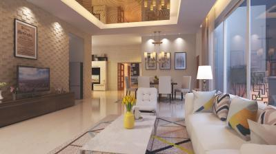 Gallery Cover Image of 1555 Sq.ft 3 BHK Apartment for buy in Sector 79 for 7191875