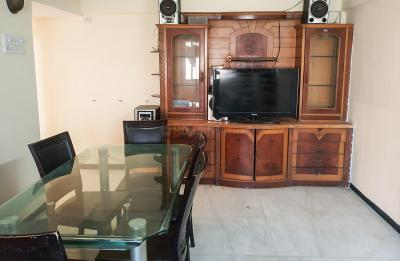 Gallery Cover Image of 600 Sq.ft 1 BHK Apartment for rent in Bhawani Tower, Andheri East for 25000