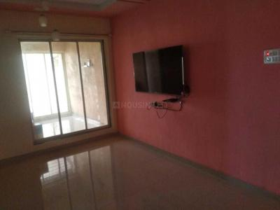 Gallery Cover Image of 675 Sq.ft 2 BHK Apartment for rent in Vastu Shree Krupa Apartment, Sagarli Gaon for 8500