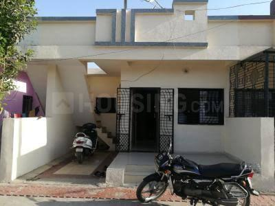 Gallery Cover Image of 700 Sq.ft 2 BHK Independent House for buy in Padappai for 2400001