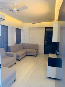 Gallery Cover Image of 840 Sq.ft 2 BHK Apartment for buy in Vile Parle East for 32500000