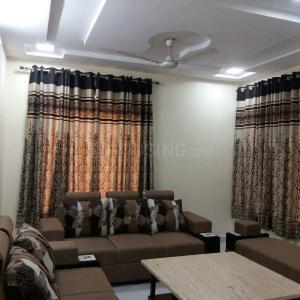 Gallery Cover Image of 2520 Sq.ft 4 BHK Independent Floor for rent in Punjabi Bagh for 55000