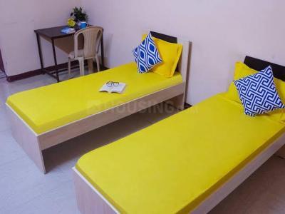 Living Room Image of Sakhi PG For Boys in Garia