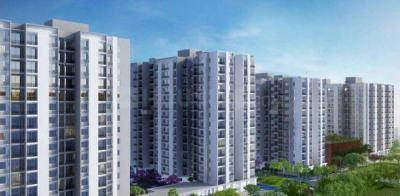 Gallery Cover Image of 612 Sq.ft 2 BHK Apartment for buy in Joka for 4000000