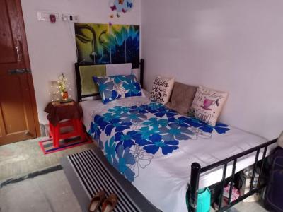 Bedroom Image of Sarkar Ladies PG in Hridaypur