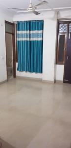 Gallery Cover Image of 1270 Sq.ft 3 BHK Independent Floor for buy in Jamia Nagar for 8500000