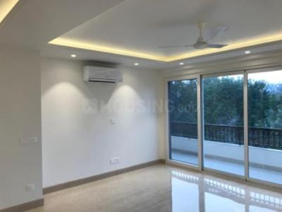 Gallery Cover Image of 1900 Sq.ft 4 BHK Independent Floor for buy in Sarvapriya Vihar for 65000000