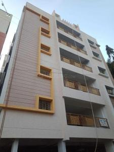 Gallery Cover Image of 1490 Sq.ft 3 BHK Apartment for buy in Karthik Homes, Banaswadi for 9800000