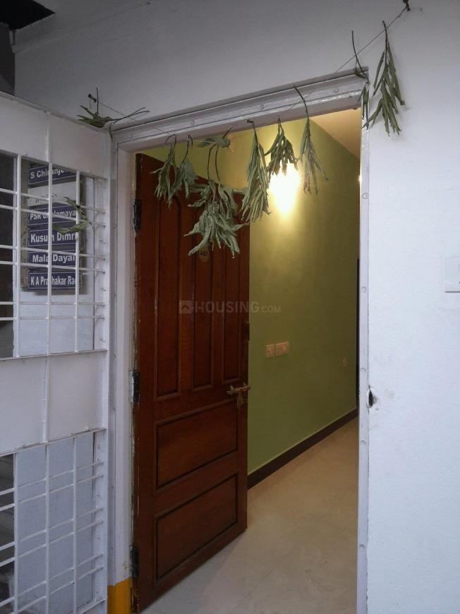 Main Entrance Image of 1000 Sq.ft 2 BHK Apartment for rent in Habsiguda for 12000