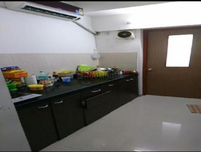 Gallery Cover Image of 1098 Sq.ft 3 BHK Apartment for rent in Dombivli East for 20000
