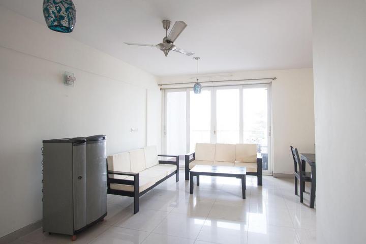 Living Room Image of PG 4642122 K R Puram in Krishnarajapura