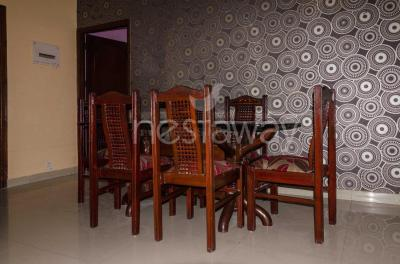 Dining Room Image of PG 4642808 Sarita Vihar in Sarita Vihar