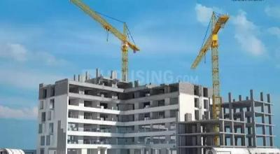 Gallery Cover Image of 975 Sq.ft 2 BHK Apartment for buy in Hafeezpet for 3900000